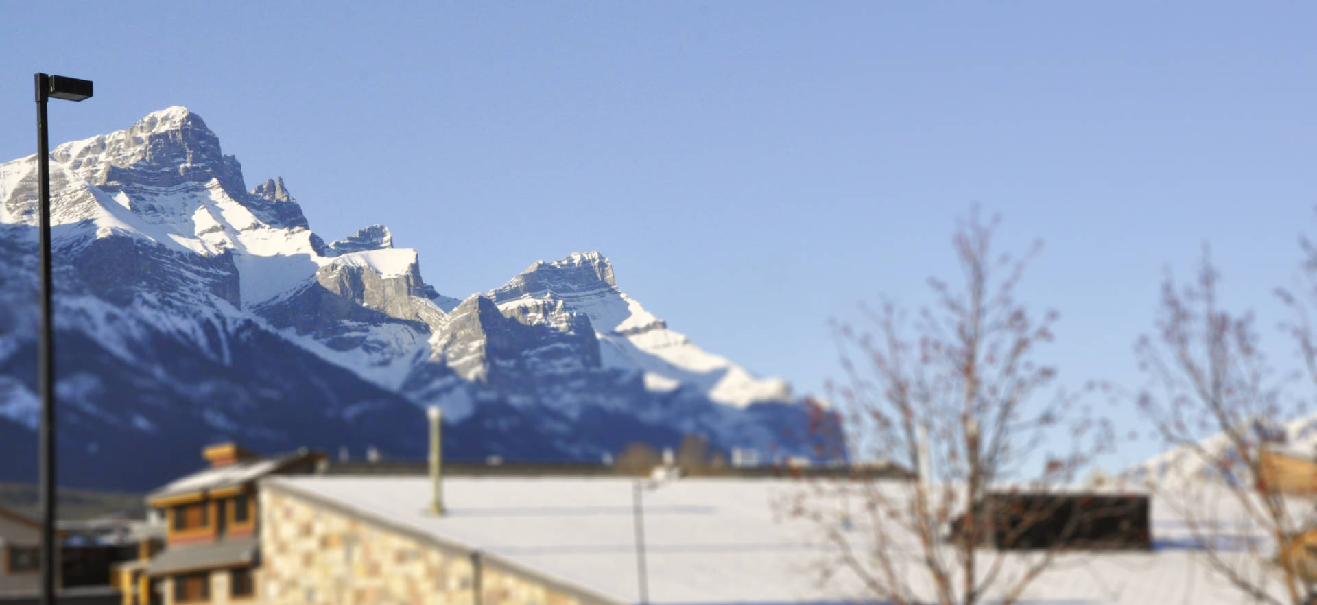 Serving Calgary,  Canmore, Banff and Bragg Creek Areas